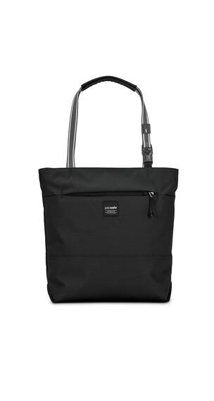 Pacsafe Slingsafe LX200 Tote Bag Black